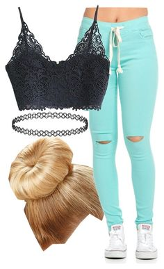 """Untitled #10016"" by imblissedoff ❤ liked on Polyvore"