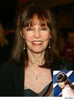 Barbara Feldon (born March 12, 1933)