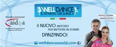 Dal 19 Gennaio 2015 il corso di WellDance si svolgerà nella sede principale di Passione Danza (via Ugo Foscolo, 1 2015 Parabiago - MI) il lunedì e il giovedì dalle 19.30 alle 20.30. Sempre una lezione di prova gratuita !!!