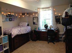 Symmes Hall Room 316, 2015