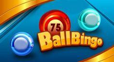 Play 75 ball bingo. #onlinebingo