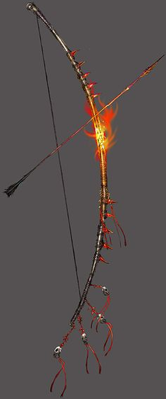Fenix-longbow