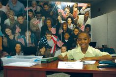 Mock Town Provides Real-World Lessons  With BizTown, schoolkids learn real life and business skills by becoming leaders within a simulated community.