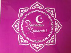 RAMADAN MUBARAK CAKE stencil MEDAILLON cake decoration EID HIJAB ABAYA EID CAKE picclick.com