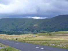 Mon voyage en Irlande #1 - Mlle Sonata