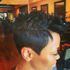Nice Cut - Black Hair Information Community
