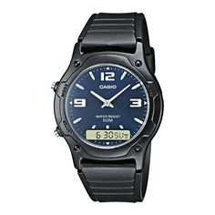 Casio AW-49HE-2AVEF Collection horloge