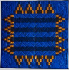 MSU-Museum: Blackfeet Color Study