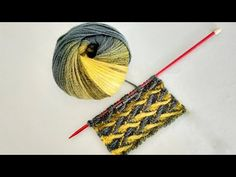 Knitting Stitches, Knitting Designs, Baby Knitting, Crochet Skirts, Knit Crochet, Tiffany Jewelry, Training Collar, Labor, Fashion Sewing