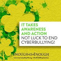 Encourage your child to sit next to the classmate that needs a friend. #HighRoad #StPatricksDay
