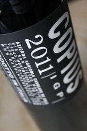 An Italian red wine Cees himself has made! ....     Casolare Re Sole Copius 2011 ....     Now WijnGekken.nl!! .....    Casolare Re Sole Copius 2011, IGP Marche Rosso, Italië