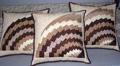 Jazzy pillows
