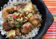 Skinnytaste Carne Guisada