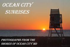 Ocean City Sunrises 2016 Calendar in Collectibles, Paper, Calendars, Current Year, Next Year | eBay  #oceancitycool