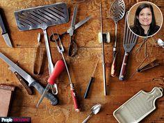 Alex Guarnaschelli Blogs: The Essential Equipment for a Well-Stocked Kitchen http://greatideas.people.com/2015/09/08/alex-guarnaschelli-kitchen-tools-knives/