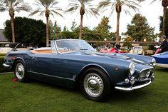 1961 Maserati 3500 GT Spyder by Vignale | Arizona 2015 | RM AUCTIONS