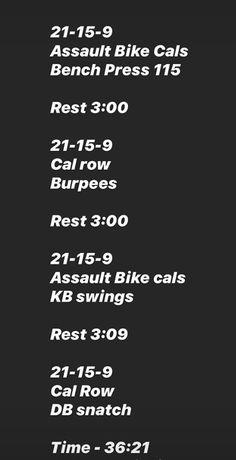 Wods Crossfit, Crossfit Workouts At Home, Fit Board Workouts, Rower Workout, Calisthenics Workout, Pregnant Crossfit, Assault Bike Workout, Samba, Rogue Fitness