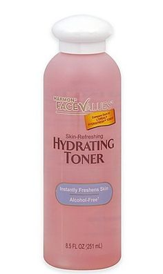 Harmon Face Values 85 oz Hydrating Fresh Toner >>> You can get additional details at the image link.(This is an Amazon affiliate link)