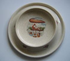 Old Baby Plate with Dutch Girls | Vintage and Antique Childrens Dishes | Pinterest | Baby plates Dutch and Antique dishes & Old Baby Plate with Dutch Girls | Vintage and Antique Childrens ...