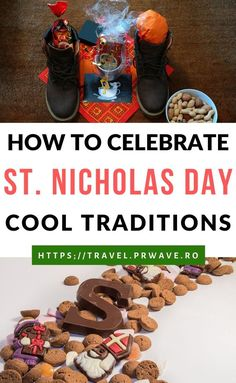 How to celebrate Saint Nicholas Day. Nicholas traditions across the globe and find out if Saint Nicholas … Travel Articles, Travel Advice, Travel Guides, Travel Tips, Travel Reviews, Christmas Travel, Christmas Markets, Christmas Countdown, Holiday Travel