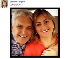 RN POLITICA EM DIA: CASAL PR: JOÃO MAIA E SHIRLEY TARGINO, UNIDOS EM T...