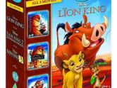 awesome The Lion King Trilogy (Blu-ray)~~~Lion King Simba's Pride Hakuna Matata~~~NEW - For Sale View more at http://shipperscentral.com/wp/product/the-lion-king-trilogy-blu-raylion-king-simbas-pride-hakuna-matatanew-for-sale/