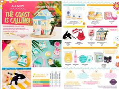 Have you seen Scentsy's 2018 Summer Collection? Limited Time Only, fresh scents, new warmers including a flamingo and a beach bungalow, plus a scented, stuffed orca.