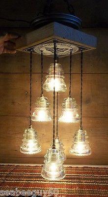 Insulator lights edison light globes pty ltd new house for Telephone insulator light fixture