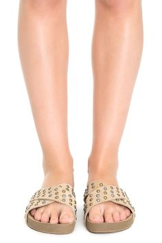 rasteira apliques - Calçados | Dress to
