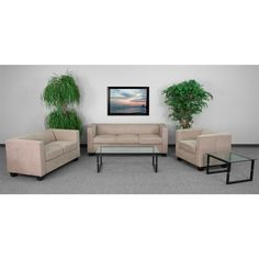 Shop Prestige Series Brown & Chocolate Microfiber Wood Living Room Set with great price, The Classy Home Furniture has the best selection of to choose from Contemporary Bedroom Furniture, Colorful Furniture, Home Furniture, Outdoor Furniture Sets, Outdoor Decor, Living Room Sets, Contemporary Style, Collections, Chocolate