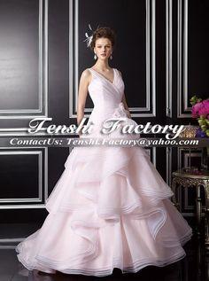 Tenshi factory's wedding dress inspiration 007