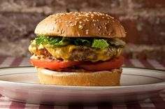 #24 Bill's Burger, Bill's Bar & Burger, New York City from The 101 Best Burgers in America