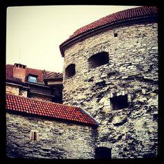 Tallinn Old Town #tallinn #estonia #OldTown #PlacesToVisit #MustVisit #Destination #Travel #Traveling
