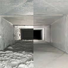 Your #furnace, #filter, and #air #ducts are like the #lungs of your #home. Whether you suffer from sinus and allergy problems, have a new baby in the home, notice a lot of dust, or simply want to breathe cleaner air, getting your system thoroughly cleaned is the first step to healthier #IAQ.