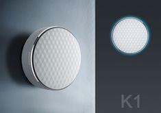 smanos K1 SmartHome DIY Kit | Wireless DIY home security kit | Beitragsdetails | iF ONLINE EXHIBITION