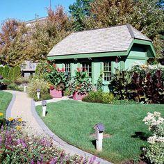 12 Garden Shed Plans Garden Sheds Shed Plans And Sheds