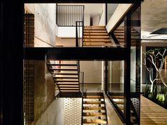 The Wolseley Residence designed by mckimm