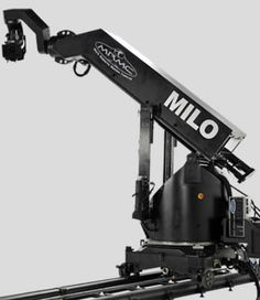 Milo: the quality that studio systems can offer in a portable system.