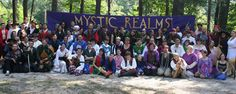 Fantasy Faire at Wheaton Arts and Cultural Center  Millville, New Jersey
