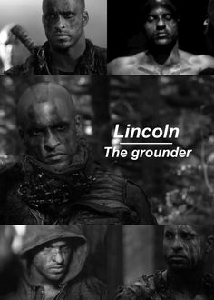Lincoln - The Grounder