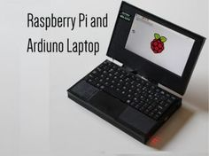 Since the day I heard about and got to play with the Raspberry Pi one a few years ago I've wanted to make a Raspberry Pi powered laptop out of it and now with the...