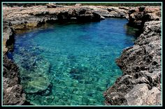Natural Rock Pools | Recent Photos The Commons Getty Collection Galleries World Map App ...