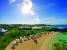 THE COVE, ELEUTHERA Gregory Town, Bahamas, Landscape Views