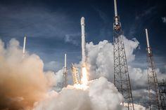 Photo by SpaceX | Unsplash | Unsplash