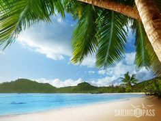 Destination 7: The Seychelles  http://www.sailingpass.com/blog/the-seychelles/