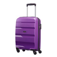 American Tourister Bon Air Spinner S Strict Deep Purple