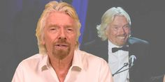 "VIDEO: In his new book ""The Virgin Way,"" the British billionaire reveals that he loathes speaking in public."