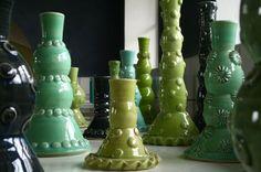 Keramikværkstedet - Nina dagelijks gebruik
