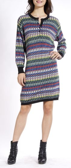 MISSONI  DRESS @Michelle Coleman-Hers