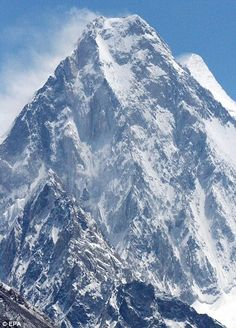 Gasherbrum IV